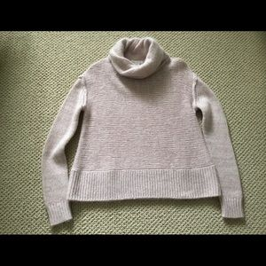 DUFFY pink jumper in size  XS